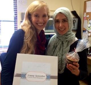Ramadan: Sharing is Caring